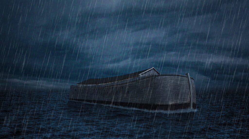 image of Noahs Ark